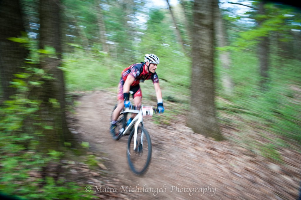 mountain bike racing Michigan