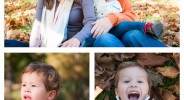 fall family photography kalamazoo michigan